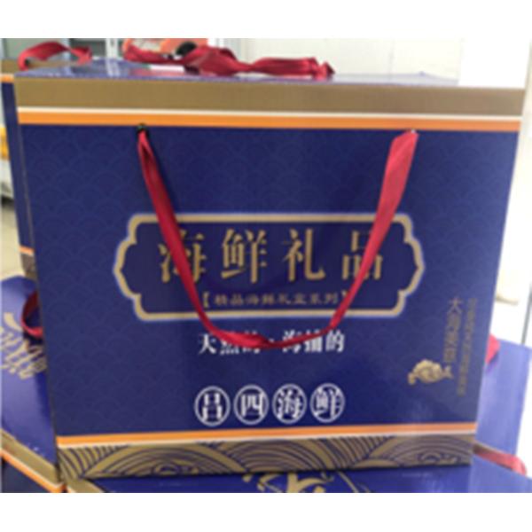吕四海鲜礼盒