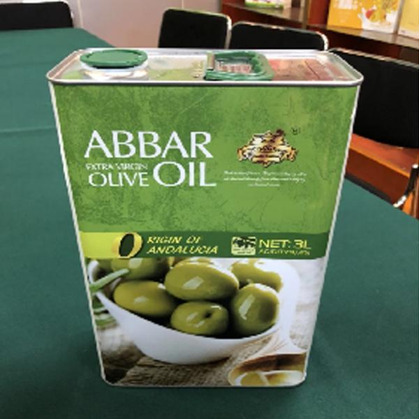 西班牙进口橄榄油